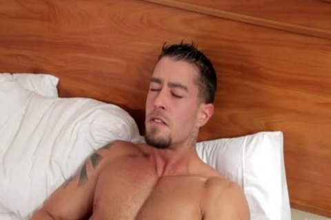CodyCummings Gives Feet Masturbation To Colt Rivers' Data-max=