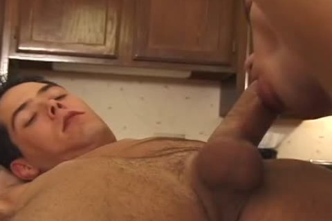 Braedon And Tony Engages In man To man Sex