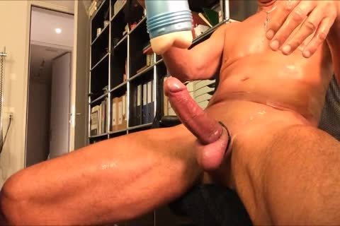 it is So wicked To Play With My wazoo And My Precum before My cum