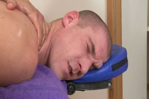 A Quiet Massage On homo Spa movie