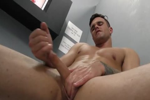 large penis Son threesome And Facial sperm